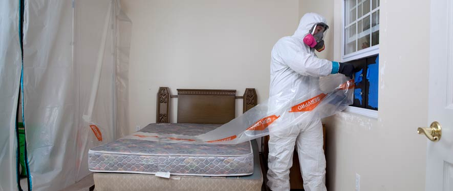 Glen Burnie, MD biohazard cleaning